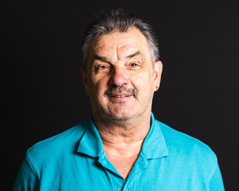 Gerd Dergue