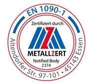 Metallzert