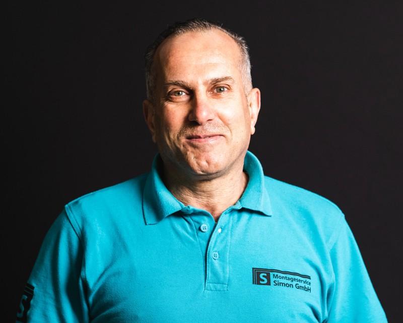 Reyad Alkallab